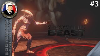 Gambar cover Shadow of the Beast 2016 ( L'Ombre de la Bête ) #3 Mode Histoire PS4 - 1080p60Fps