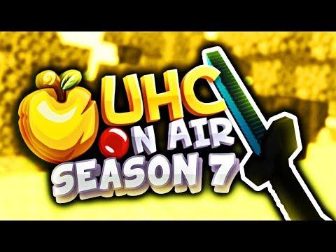UHC On Air Season 7 (UHC Highlights)