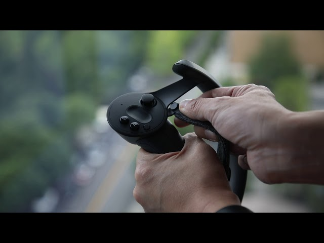 Valve Knuckles controllers: Everything you need to know! | iMore