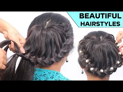 different-wedding-party-hairstyles-ideas-2019-||-beautiful-hairstyles-||-hairstyle-girl