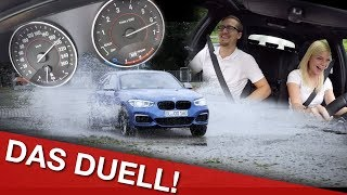 FREESE TV /// M140i - 340 PS /// M Performance!