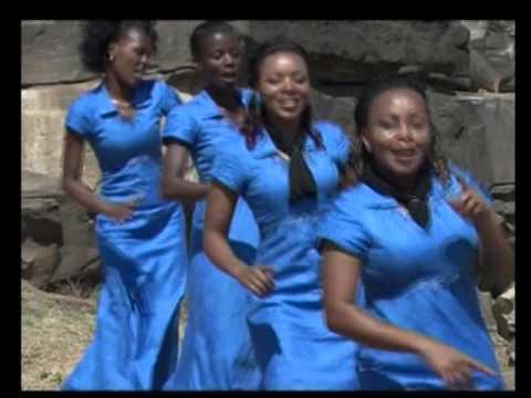 Bishop Wafula Yesu Anaweza Official Video