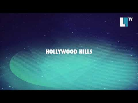 LABEL VOLUME 2   HOLLYWOOD HILLS