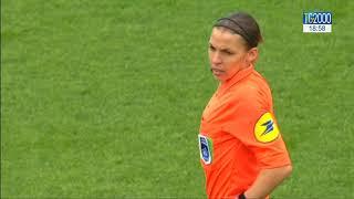 Supercoppa europea, la prima finale arbitrata da una donna