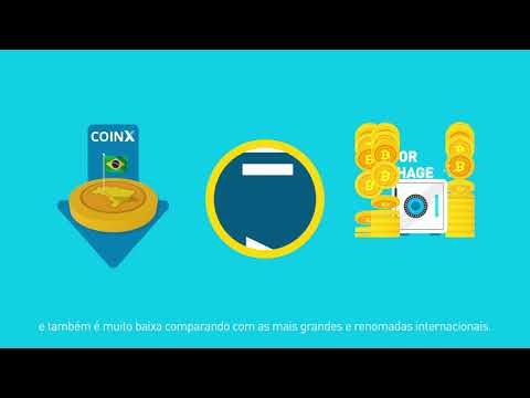 Introducing CoinX: The Most Advanced Cryptocurrency Exchange In Brazil