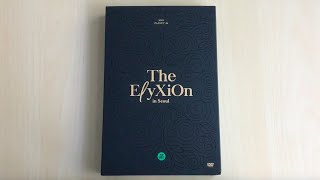 Download Video ♡Unboxing EXO 엑소 EXO PLANET #4 The ElyXiOn in Seoul DVD♡ MP3 3GP MP4
