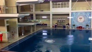 Первенство России 2016 по прыжкам в воду/вышка/группа C