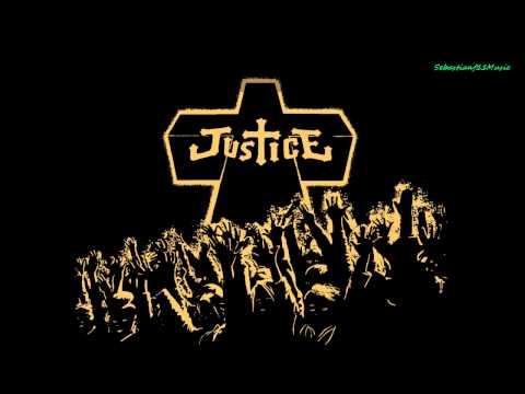 Justice-D.A.N.C.E. {MP3 HD}