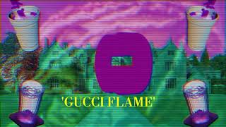 24HRS / / GUCCI FLAME
