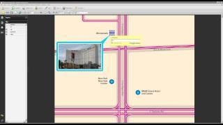 Tutorial: Interaktive PDF mit rollover-popups mit Illustrator und Acrobat Pro - HD