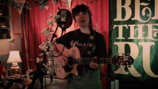 Before The Gold Rush - In Session: #010 Amy Gillespie