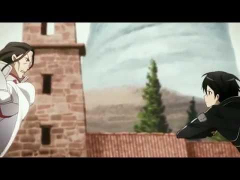 мастера меча онлайн аниме игра