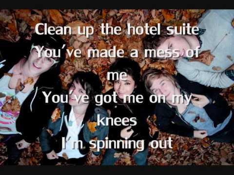 Love Like This - The Summer Set w/ lyrics