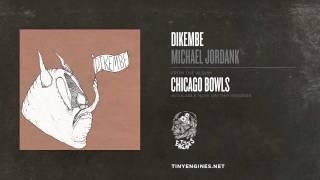 Dikembe - Michael Jordank