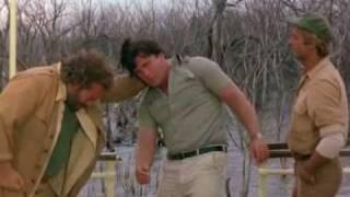 Bud Spencer: Maga nehézsúlyú? (Én a vízilovakkal vagyok)