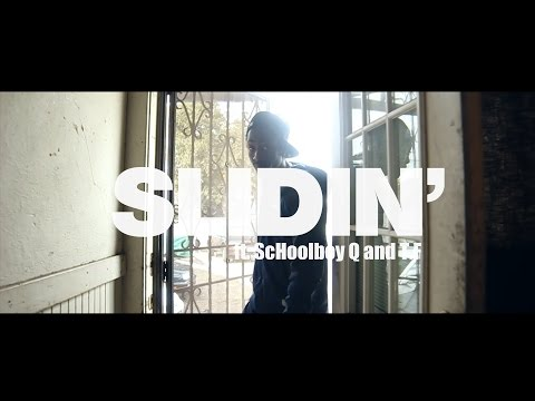 Traffic  Slidin ft ScHoolboy Q and TF  Music