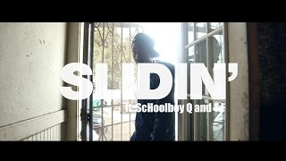Download Traffic - Slidin ft. ScHoolboy Q and T.F [Official Music ] MP3 song and Music Video
