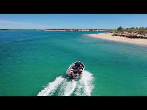 Port Smith Lagoon Western Australia