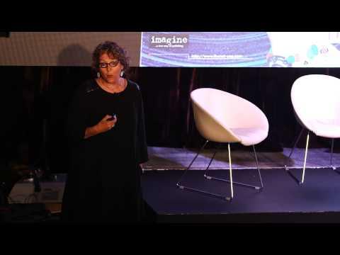 Content is Queen - Lynda Weinman, Lynda.com