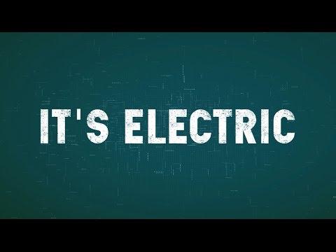 Metallica - It's Electric [Full HD] [Lyrics]