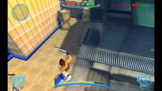 S4 League - DM Sword only