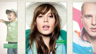 Creative Ads: Benetton
