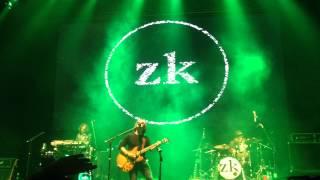 Zurdok - Hombre Sintetizador (en vivo teatro metropolitan)