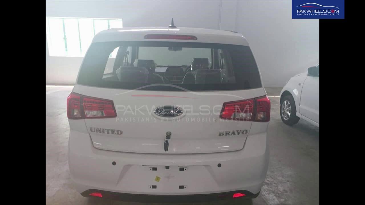 United Auto S Bravo Interior Exterior Exclusive Pictures Youtube