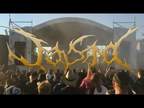 Jasad live in Wacken Open Air 2018