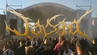 Jasad live in Wacken Open Air 2018