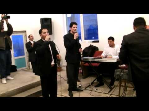 Grupul din Barbulesti - Haideti sa laudam