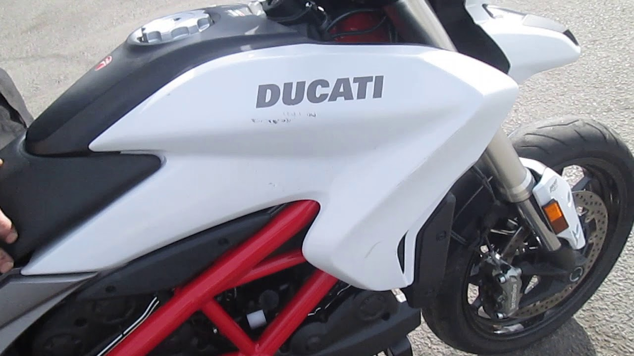 2016)-2016 DUCATI HYPERMOTARD 939 MOTOR AND PARTS FOR SALE ON EBAY