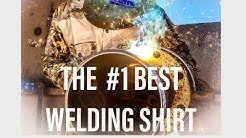 My Favorite Welding Shirts