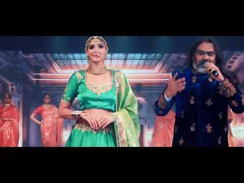 Bhavin Shastri - Vishal Prints Fashion Show - Jaipur - Khwaja Mere Khwaja