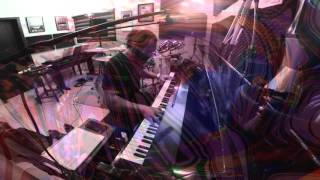 Pink Floyd - Astronomy Domine - Piano Cover
