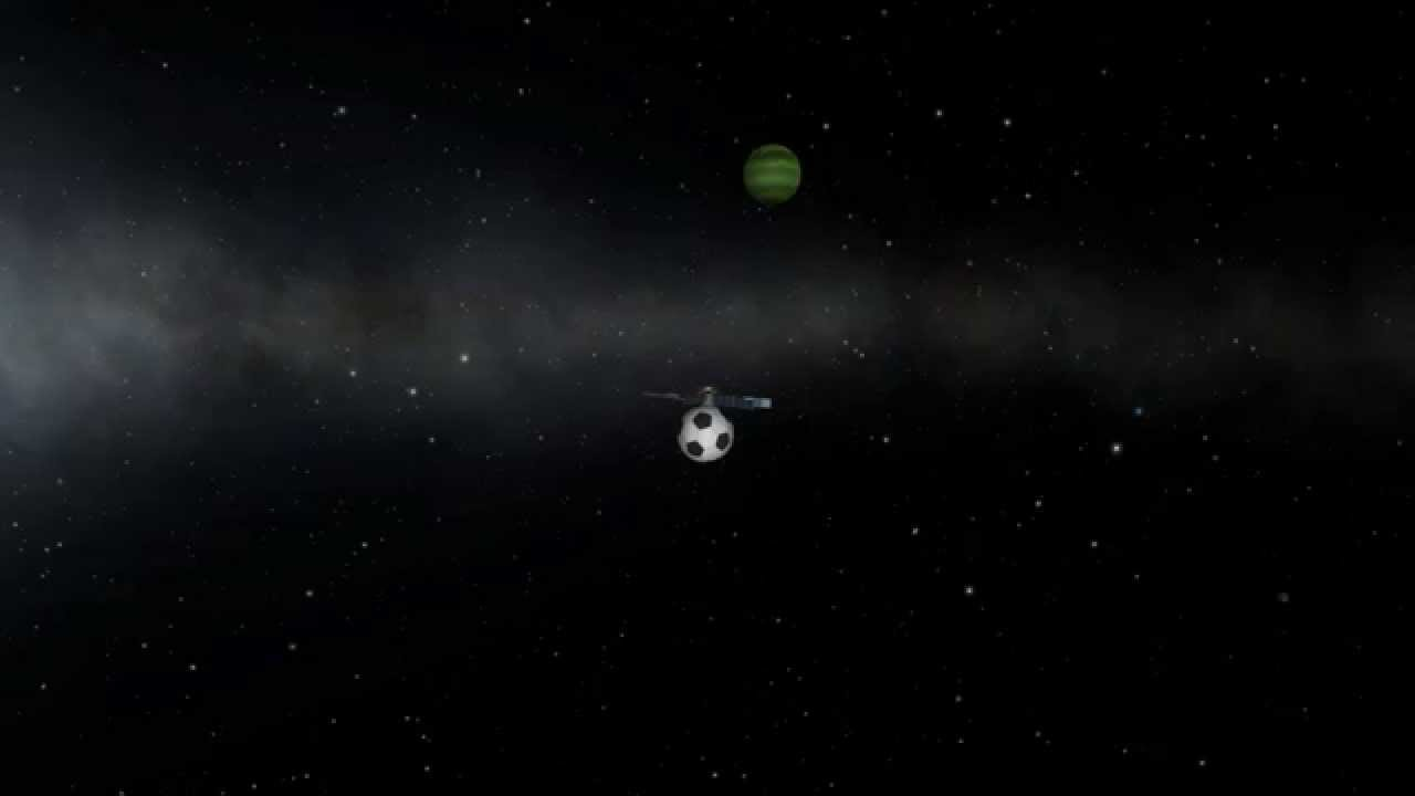 kerbal space program monolith floating - photo #11