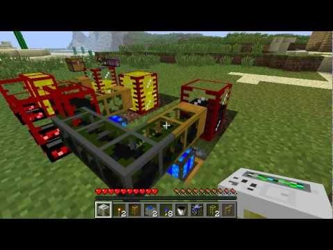 Buildcraft 310 blueprints youtube buildcraft 310 blueprints malvernweather Gallery