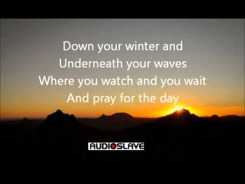 The Last Remaining Light-Audioslave  Lyrics