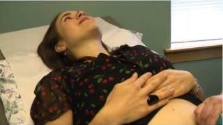 Pregnancy Vlog: 17 Weeks. Scary Midwife Visit