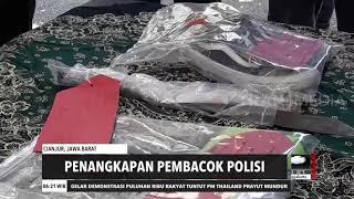 Penangkapan Pembacok Polisi | REDAKSI PAGI (18/08/20)