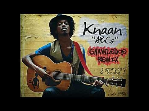 K'naan - abc's remixed on (ricky blaze ft jim jones good good instrumental)