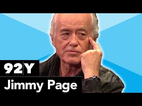 Jimmy Page On His Spectacular Life and Career, ed by Jeff Koons