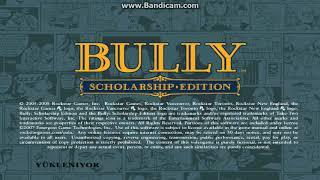 Bully Nasıl 100 Save Nasıl Yapılır Save Dosyası Nereye