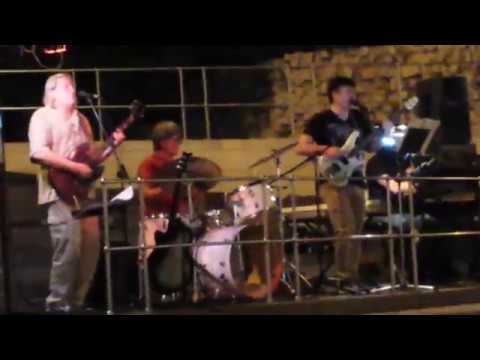 Soul Man - Live Cover DOMINO BAND