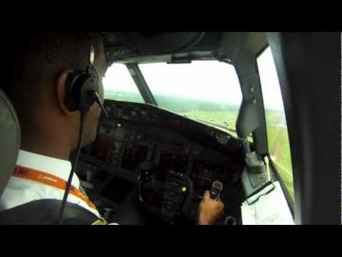 Aviation and I - Boeing Next Generation