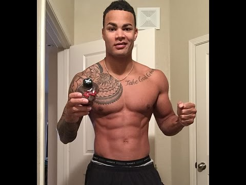 Best fat burner Instant Knockout Jeremy's review & results