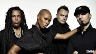 Watch Skunk Anansie Breathing video