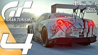 Gran Turismo Sport - Online Gameplay Session Part 4 - Custom Livery Cars (PS4 PRO)