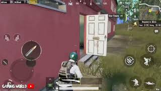 PUBGM FUNNY MOMENTS EP  1   THIS IS A TRAP 藍 BEST FUNNY AND FAILS MOMENTS OF PUBG MOBILE