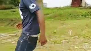 GEORGE AJ GIBSON VIDEO UGANDA MUSIC OFFICE DJ